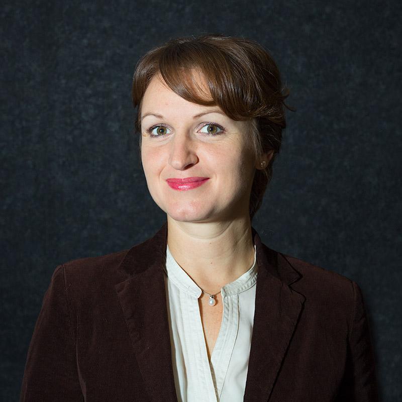 Lucia Klapačová