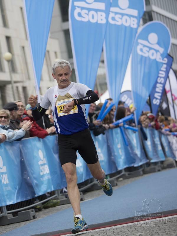 CSOB maraton 3