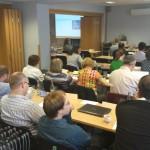Seminar KAS1
