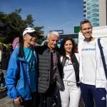Stretnutie s olympijským víťazom Matejom Tóthom