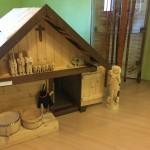 Podpolianske múzeum v Detve